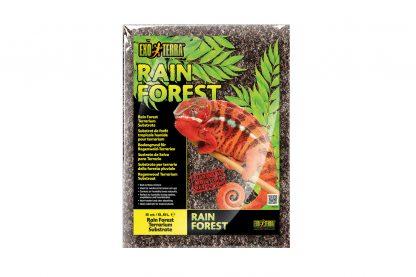 Exo Terra Rain Forest terrarium substraat 8,8 liter