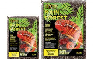 Exo Terra Rain Forest terrarium substraat