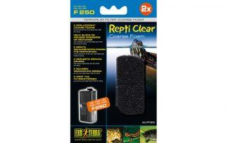 Exo Terra Repti Clear F250 filterschuim grof