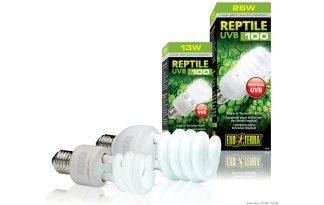 Exo Terra UVB-100 tropenlamp