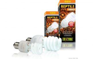 Exo Terra UVB-150 woestijnlamp