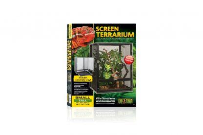 Exo Terra Screen Terrarium small hoog