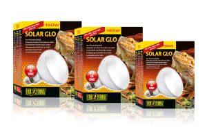 Exo Terra Solar Glo zonnesimulatielamp