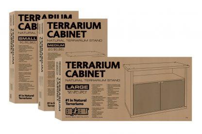 Exo Terra terrariumkast