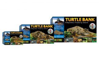 Exo Terra Turtle Bank drijvend eiland