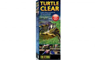 Exo Terra Turtle Clear reinigingsset