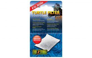 Exo Terra Turtle Filter FX-200 antigeur pad