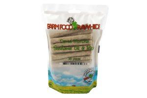 Farm Food dental munchie Sunflower Oil & Rice
