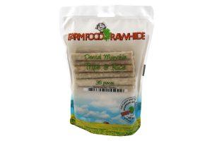 Farm Food dental munchie Tripe & Rice
