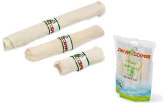 Farm Food Rawhide Dental Roll