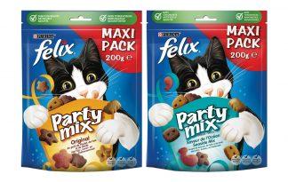 Felix Party Mix Maxi Pack
