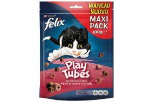 Felix Play Tubes Maxi Pack