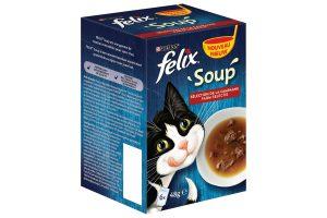 Felix soup Farm selectie
