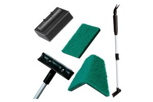Ferplast Aquarium Cleaning Kit Shop