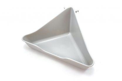 Ferplast L370 fretten toiletbak wit