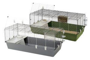Ferplast knaagdierkooi Rabbit 120