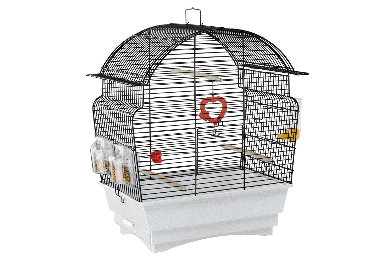 Vogelkooi In Huis : Vogelkooi lucie zwart huisdierspeciaalzaak bulten de beijer