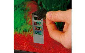 Ferplast BLU 9099 zelfklevende thermometer