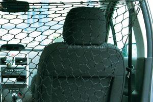 Flamingo auto veiligheidsnet