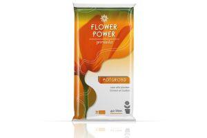 Flower Power potgrond