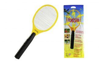 Foetsie! elektrische vliegenmepper