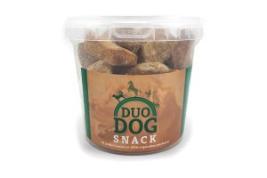 Frama Duo Dog paardenvet snack