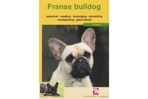 Franse Bulldog boek