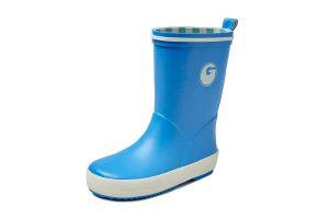 Gevavi Groovy rubber kinderlaars blauw