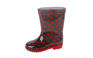 Gevavi Boots Love pvc meisjeslaars