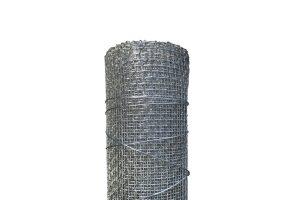 Giardino geweven ijzergaas verzinkt
