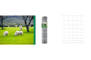 Giardino schapengaas standaard