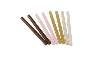 Goodbite Natural sticks versterkt de tanden en helpt de vorming van tandsteen te voorkomen.