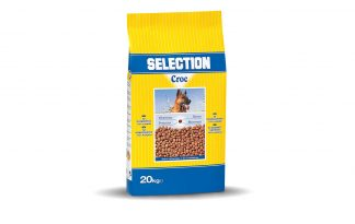 Selection Croc