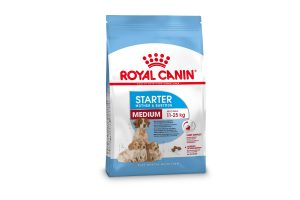 Royal Canin Starter Medium Mother & Babydog