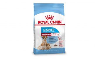 Royal Canin Starter Medium Mother & Babydog