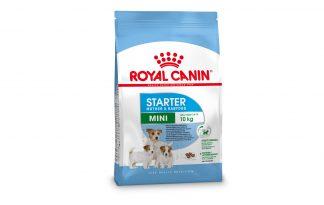Royal Canin Starter Mini Mother & Babydog