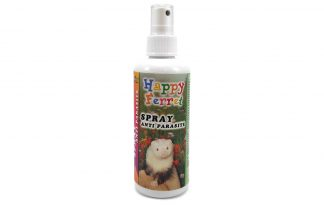 Happy Ferret Anti Parasite spray