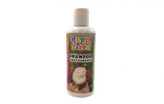 Happy Ferret Anti Parasite shampoo