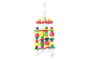 Happy Pet Blocks 'n Beads