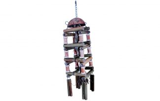 Happy Pet Coco Reel Tower