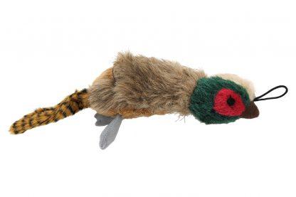 Happy Pet Migrator pluche fazant
