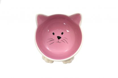Happy Pet Orb kattenschaaltje roze