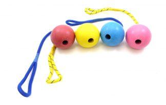 Happy Pet rubber bal