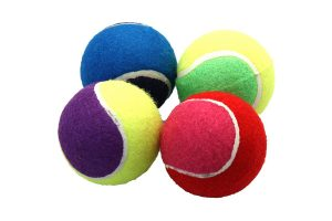 Happy Pet tennisballen