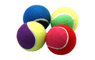 Happy Pet tennisballen