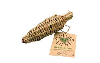 Happy Pet wortel gras