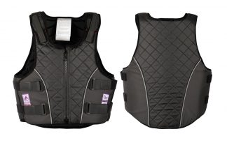 Harry's Horse bodyprotector 4Safe