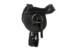 Harry's Horse kinderzadel Bambino Zwart