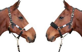 Harry's Horse neusbontje synthetisch