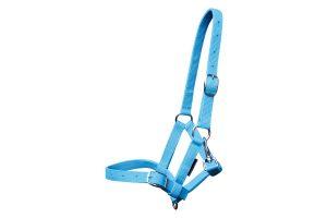 Harry's Horse Veulenhalster lichtblauw